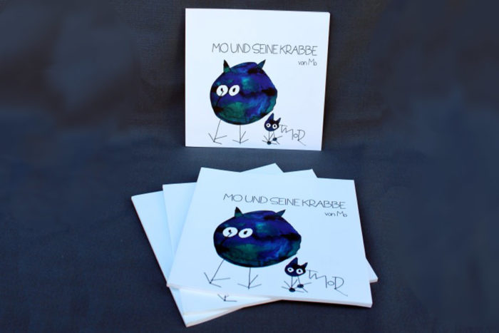 kinderbuch mo und seine krabbe lebenshilfe graz