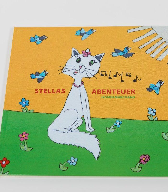 kinderbuch stellas abenteuer lebenshilfe lieboch randkunst