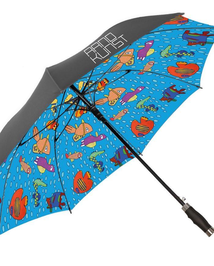 Randkunst Regenschirm Webshop Lebenshilfe