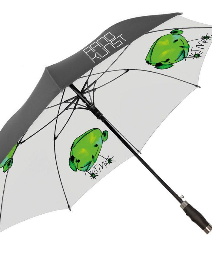 Randkunst Regenschirm Webshop Lebenshilfe Mo