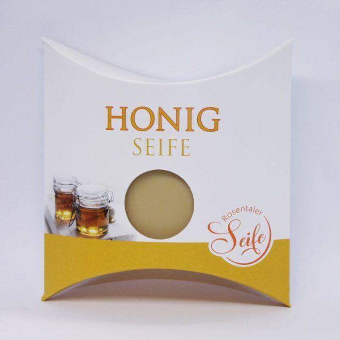 Honig-seife