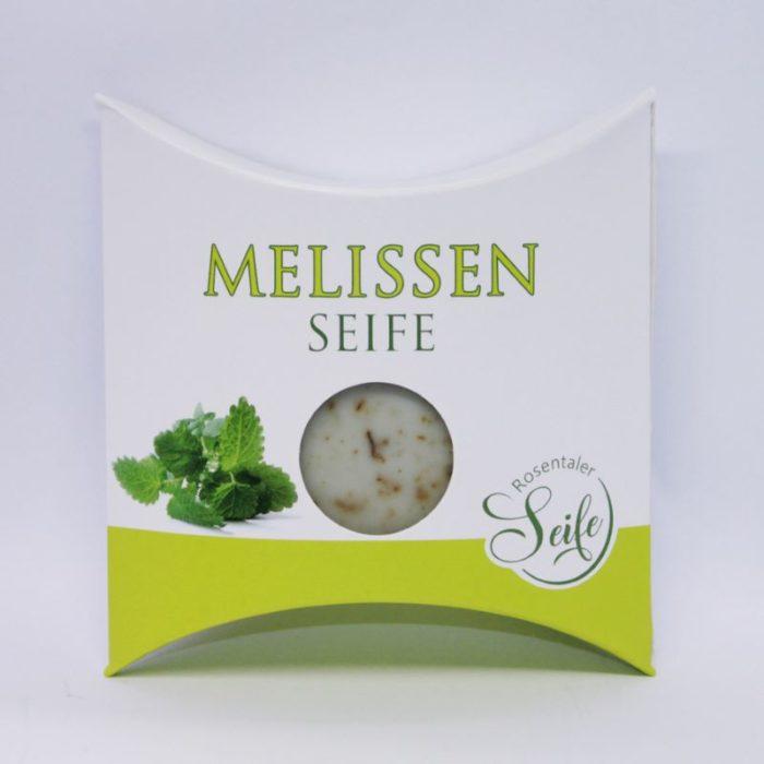 Melisse-seife