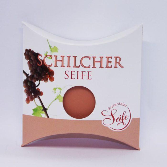 Schilcher-seife