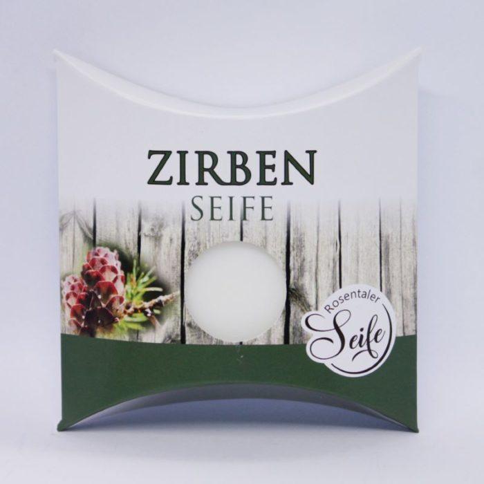 zirben-seife