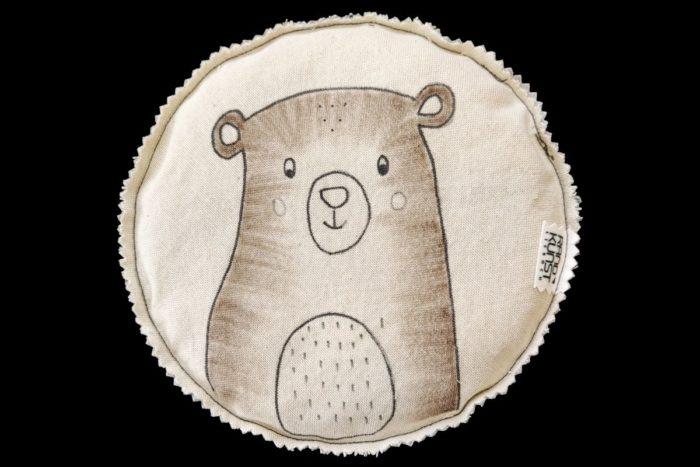 Dinkelkissen Bär
