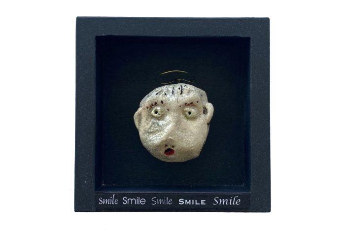 Gesicht, smile